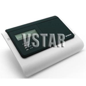 sistema de alarma tactil home