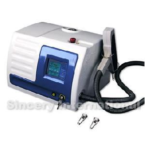 erbium yag laser 2940nm wavelength