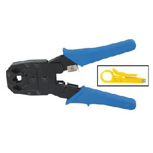 wxn 706 rj45 12 crimping tools telephone network modular connectors five star