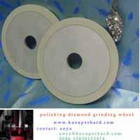 ceramic diamond wheels bruting wheel
