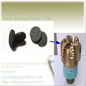 polycrystalline diamond pcd drilling oil bits