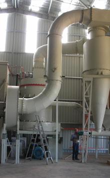 pressure suspension mill mining shanghai joyal