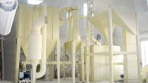 roller mill thin