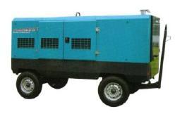 diesel portable air compressor twt