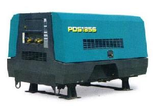 stage screw air compressor