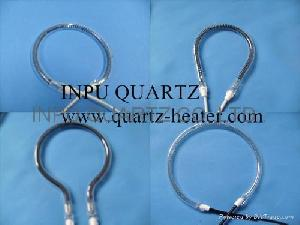 carbon fiber heating tube c sharp