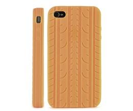 silicone case cover iphone 4 purple
