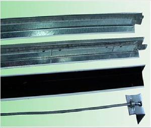 light steel frame t bar