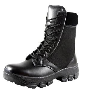 military gears combat tacticle boots wcb020