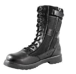 military boots steel toe wcb011