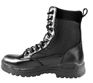 military gears steel toe boots combat tacticle wcb016