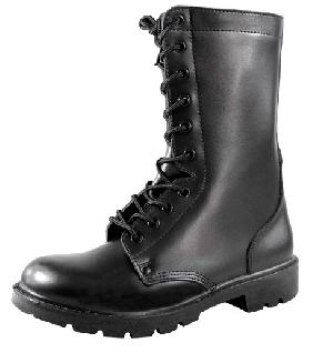 military gears steel toe boots waterproof combat wcb026