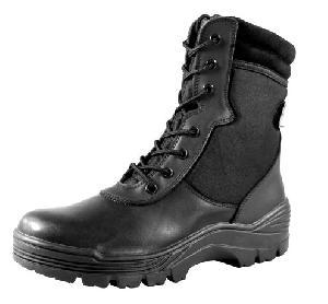 military gears steel toe cap boots combat wcb014