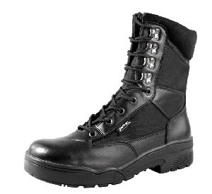 military steel toe boots combat wcb015