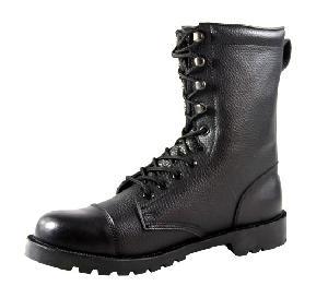 westwarrior steel toe combat boots wcb029