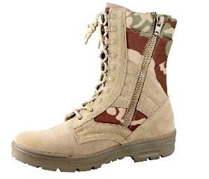 westwarrior military bates comouflage boots cmb003