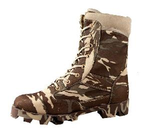 westwarrior military gears comouflage boots cmb006
