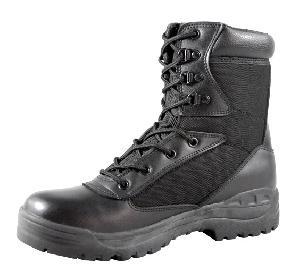 westwarrior military gears steel toe boots combat wcb007