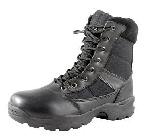 westwarrior military gears steel toe boots waterproof wcb010