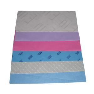 silk paper satin