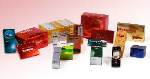 met pet laminated cartons cosmetics liquor fmcg pharmaceutical