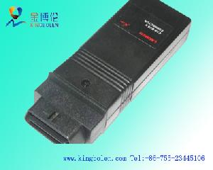 x431 canbus ii connector