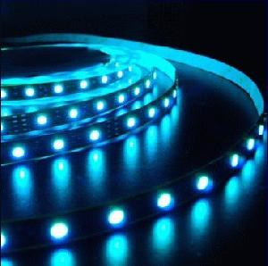 manufacture led strip lighting 5050 waterproof clear pvc