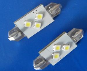 wholesale led auto canbus lights 5050 3smd