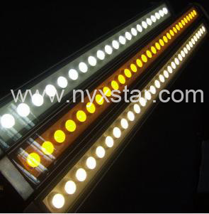 nyxstar power led wall washer 18w 1080lm architectural lighting