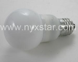 nyxstar led bulb yl b60c05 350lm 5w power