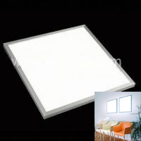 nyxstar slim panel light mounted wall ceiling lighting