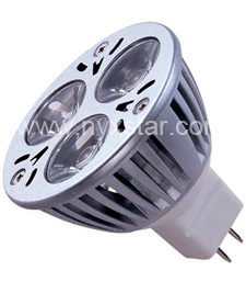 mr16 power led spotlight gu5 3 base eu