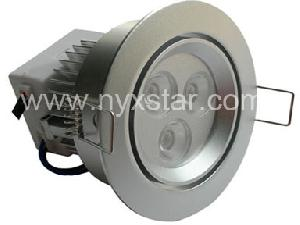 cree chip led downlight al 2 guaranty