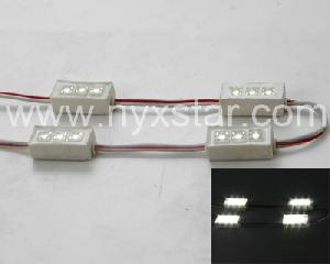 led module supplier brightness sign boxes