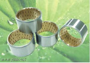 manufacturer bimetal bushing