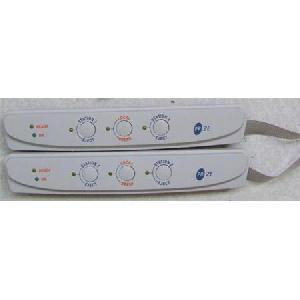 olivetti pr2e control board