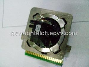 wincor 4915 printer head xv1