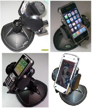 mobile phone mount