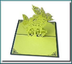 handmade 3d greeting cards