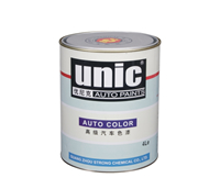 2k epoxy primer unsaturated polyester putty 1 k surfacer filling