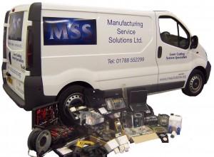 machine servicing maintenance