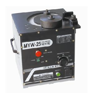 myw portable rebar bending cutting machine 20mm 32mm