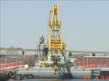 140ft 1945 dravo wilmington ex yd 117 floating crane 2042 1