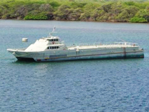159ft 1980 bell halter ex ix 515 catamaran 2042 3