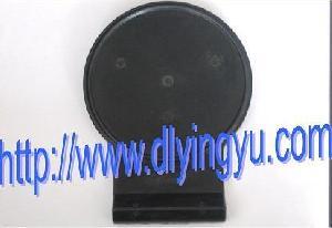 rubber discs flapper check valves
