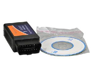 bluetooth v1 3a elm 327 diagnostic interface obd2