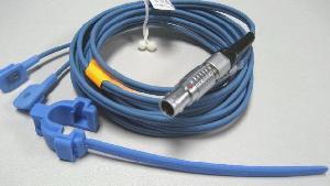 spo2 y sensor neonate silicone wrap