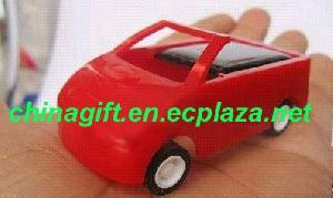 mini solar roadster