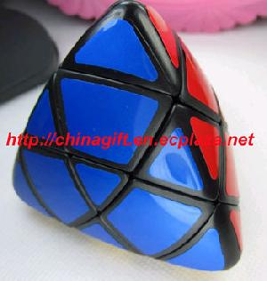 triangle magic cube puzzle toy game
