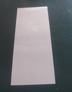 cadmium sheets rods 99 95 cd